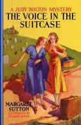 Voice in the Suitcase #8 (Judy Bolton Mysteries
