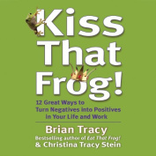 Kiss That Frog! [Audio]
