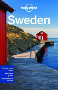 Lonely Planet Sweden [With Stockholm Pull-Out Map]
