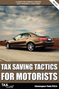 Tax Saving Tactics for Motorists