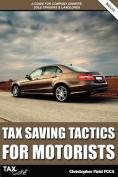 Tax Saving Tactics for Motorists