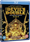 The Devil's Double [Region B] [Blu-ray]