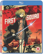 First Squad [Region B] [Blu-ray]