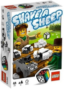Shave A Sheep