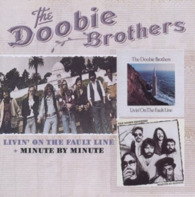 Livin' on the Fault Line/Minute by Minute