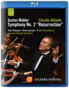 Mahler [Region B] [Blu-ray]