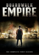 Boardwalk Empire: Season 1 [Region 4]
