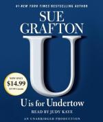 U Is for Undertow [Audio]