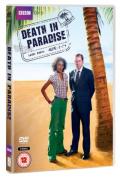 Death in Paradise: Series 1 [Region 2]