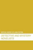 Detective & Mystery Novelists