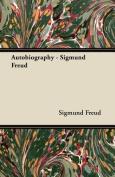 Autobiography, Sigmund Freud