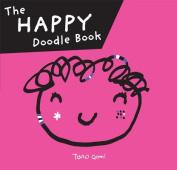 Happy Doodle Book