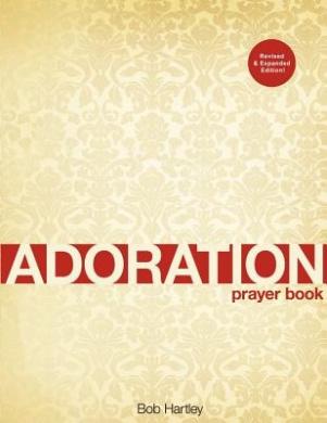 Adoration: Prayer Book