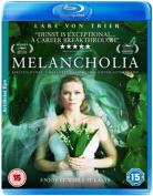 Melancholia (Region B) [Region B] [Blu-ray]