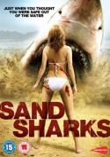 Sand Sharks [Region 2]