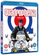 Quadrophenia [Region 1] [Blu-ray]