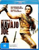 Navajo Joe [Region B] [Blu-ray]