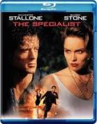 The Specialist [Region B] [Blu-ray]