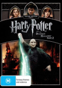 Harry Potter and the Deathly Hallows - Part 2 [Region 4]