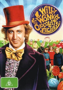 Willy Wonka and the Chocolate Factory  [Region 4]