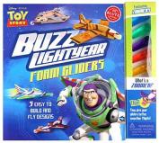 Buzz Lightyear Foam Gliders (Disney Pixar Toy Story)