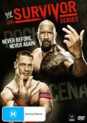 WWE: Survivor Series 2011 [Region 4]