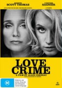 Love Crime [Region 4]