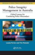 Police Integrity Management in Australia