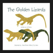 The Golden Lizards