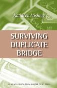 Surviving Duplicate Bridge