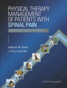 Physical Therapy Management of Patients with Spinal Pain with Access Code