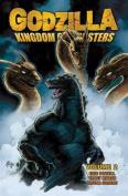 Godzilla: Volume 2