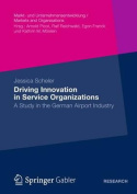 Driving Innovation in Service Organisations