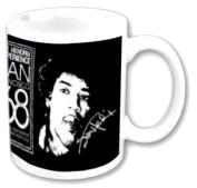 Jimi Hendrix Mug [Merchandise]