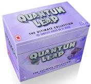 Quantum Leap [Region 2]