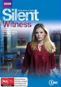 Silent Witness [Region 4]