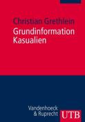 Grundinformation Kasualien [GER]