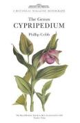 Genus Cypripedium