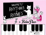 Moppets' Rhythms and Rhymes - Child's Book