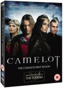 Camelot: Season 1 [Region 2]