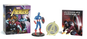 The Avengers [With Avengers Pin/Captain America Figurine]