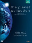 The Planet Collection [Region 2]
