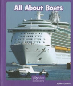 All about Boats (Wonder Readers