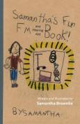 Samantha's Fun FM and Hearing Aid Book!