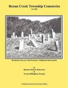 Reems Creek Township Cemeteries