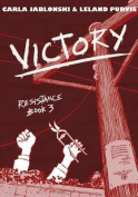 Victory: Book 3 (Resistance)