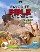 American Bible Society Favorite Bible Stories and Amazing Facts