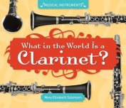 What in the World Is a Clarinet? (Super Sandcastle