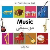 My First Bilingual Book - Music
