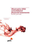 Illustrative IFRS Corporate Consolidated Financial Statements for 2011 Year Ends